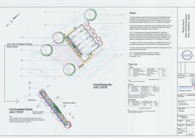 13. SAAA HUD 202 Renndered Plan 1-21-11
