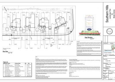 15. Southern Hills Model Homes Design (1)