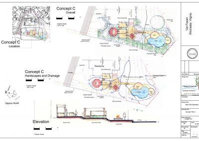 Van Fossen Concept C FINAL on TItleblock as Sent to client 5-6-1