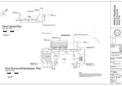 Wilkins Master Plan-final plan 9-4-15-sht 3-surrounds-deck