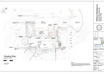 Wilkins Master Plan-final plan 9-4-15-sht 4-grading