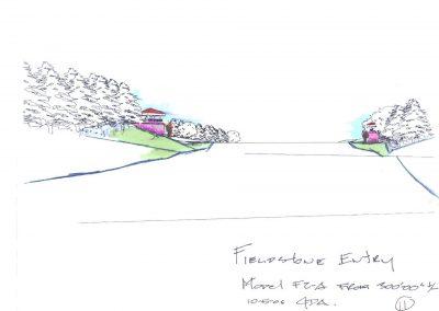 4d. Fieldstone Entry-4