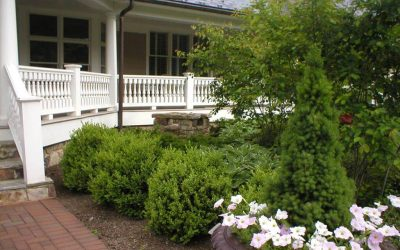 J Duggan & Associates Named Into Top 5% of Landscape Designers in Virginia